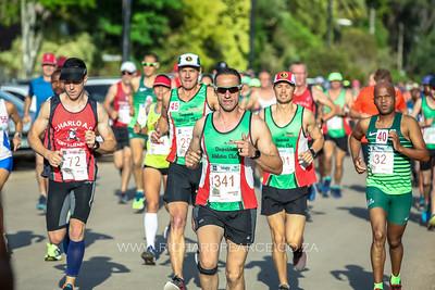 Kirkwood Orchard Half Marathon - 2019