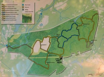 Carter Preserve - Charlestown RI
