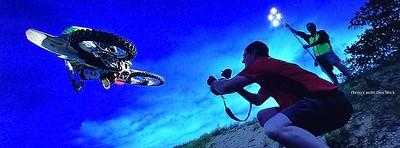 Sports Photography Workshop 2014