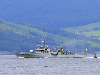 Irish Navel Service