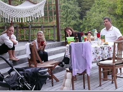 Suvepäevad Karepal august 2009