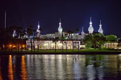 U of Tampa