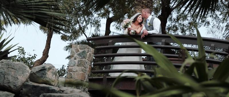 Sasha and Kevin | Wedding Highlights