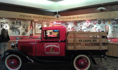 Anheuser-Busch Brewery (MO)