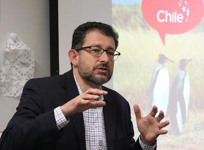US Spanish Speaker on Chile 11-14-19
