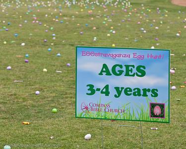 Eggstravaganza 2009