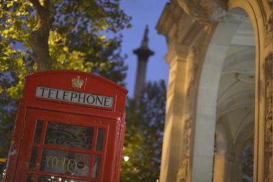 || London & Paris ||