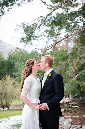 Wedding April 2014 Highlights First