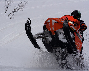 2008-03 Snowmobiles