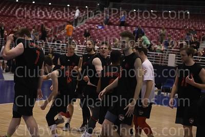 Louisville vs CSU Sacramento - DIAA Gold Final