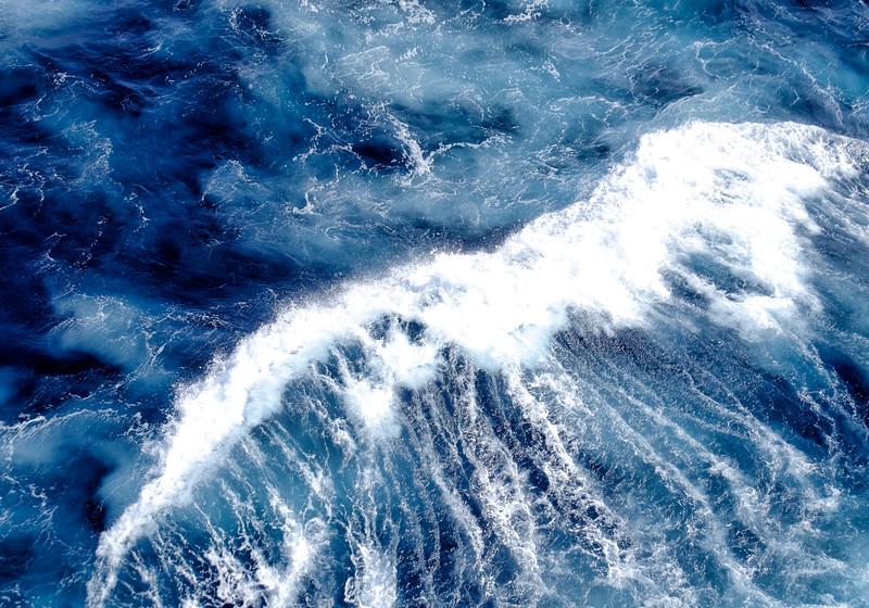 Ship Wake 1