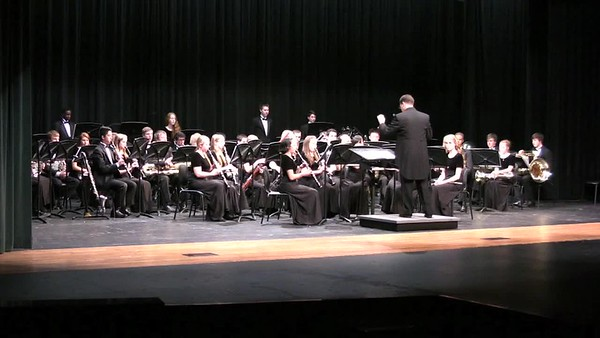 LGPE Wind Ensemble