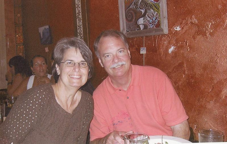 Jane & Nick Hiller 2010.jpg