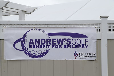 Andrew's Golf Benefit @ Lyman Orchards 07-18-19