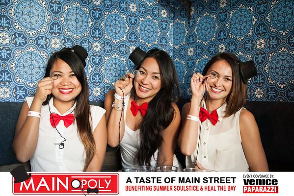 2015-2017  MAINopoly - Taste of Main Street Santa Monica