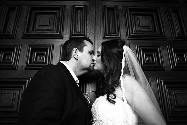 Beth and James's Wedding
