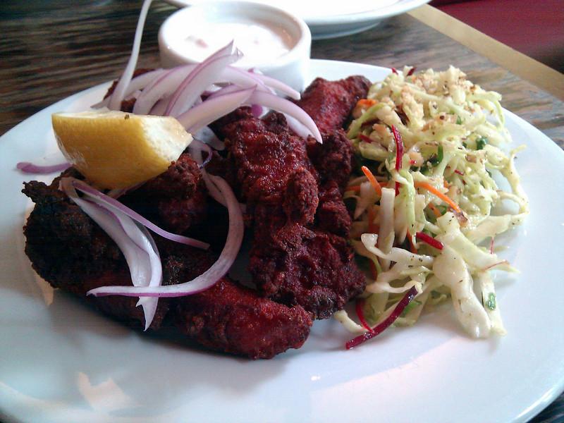 Dosa - Chennai Chicken