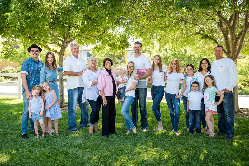 Sherman Family