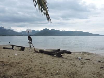 Sire Beach, Lombok