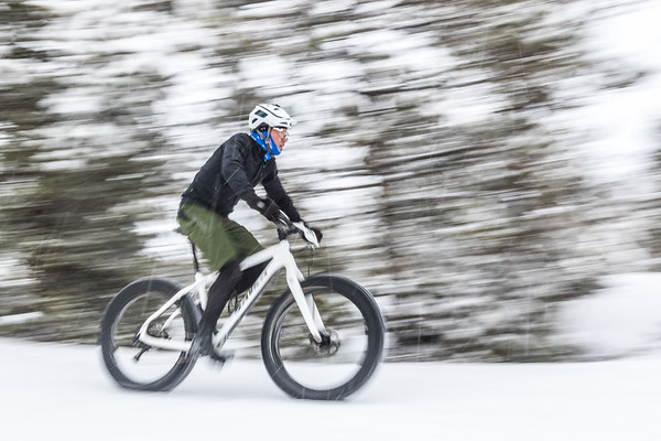 2018 Frisco Fat Bike Freeze