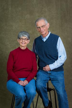 Doug & Caroline Reid