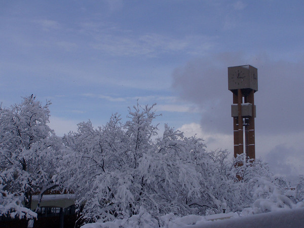WSU Winter 2003