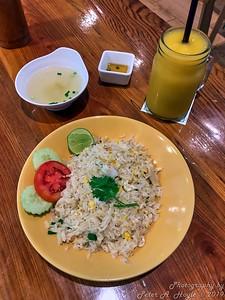 Thailand - 6th Feb 2019 (Food and Shopping)