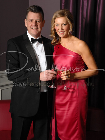 Electrical Industry Charity - Valentines Ball 2014