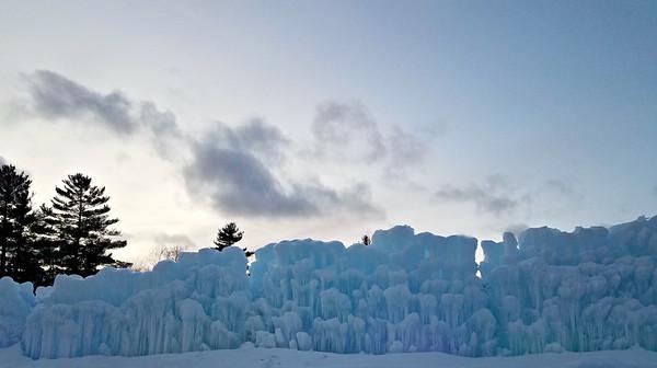 Ice Castle 2018