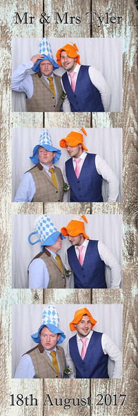 For Free Individual HD photos from Mr & Mrs Tyler's Wedding at Lyde Court, Hereford.  please download from:  www.event-photobooth.com