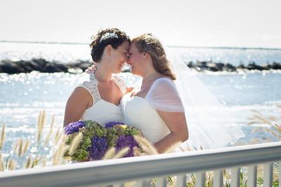 Dunn-Leonardo Wedding