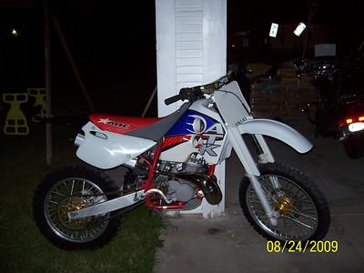 1999 ATK 250LQ