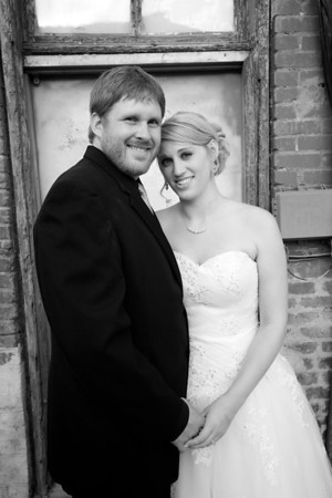 Kelsey and Dustin wedding
