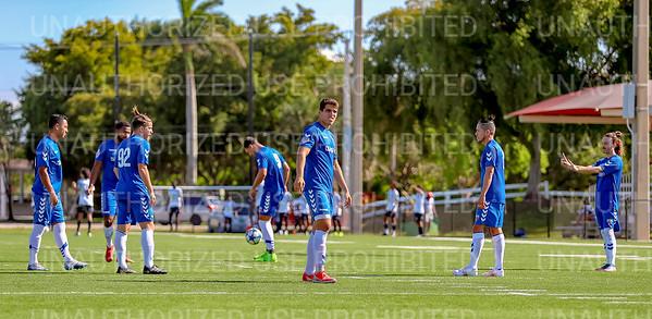 Miami Utd FC v Inter Florida 5-8-21
