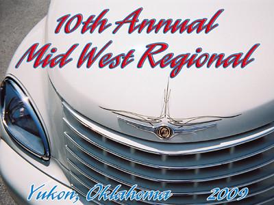 10th Annual Mid-West Regional
