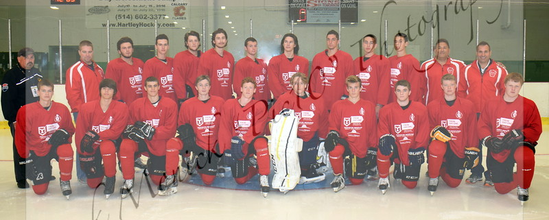 2016 KSG Ice Hockey Midgets