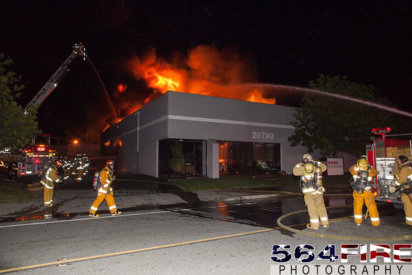 LACoFD - Commercial Structure - 12-25-14