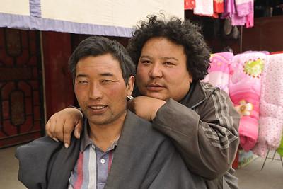 Xiahe, Gannan Tibetan Autonomous Prefecture, Gansu