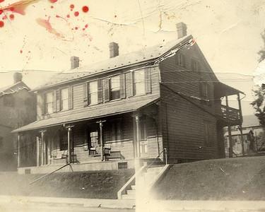 Bill's House Restore
