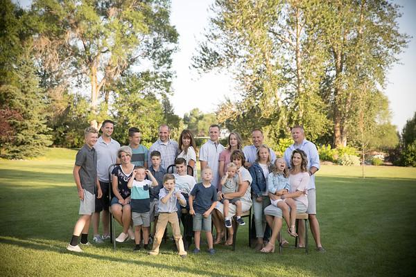 Forbush Family 7-18