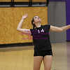 2009 RTHS LADY HUBS VOLLEYBALL : 4 galleries with 966 photos