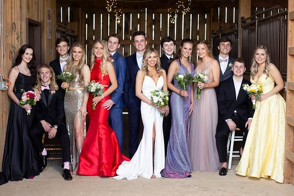LCHS Prom 2019