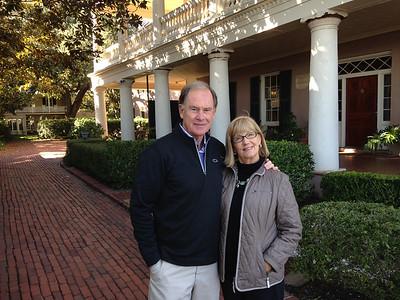 Charleston, SC trip  November 13-15, 2014