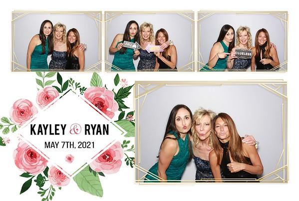Kayley & Ryan 05/07/21