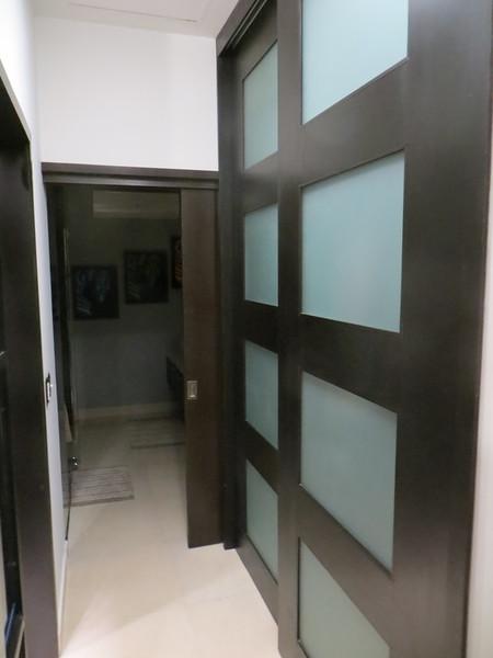 Master Closets & Liquor Cabinet