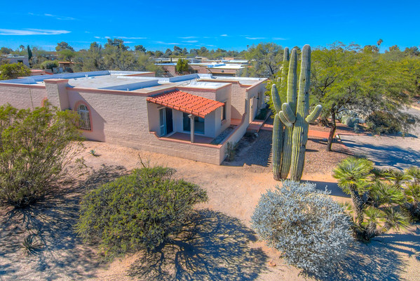 For Sale 7222 E. Camino Vecino, Tucson, AZ 85715