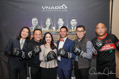 VNARP Mindset Of  A Champion