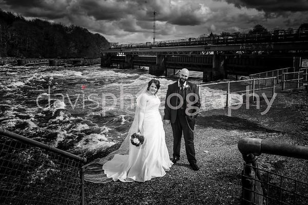 Coleraine Wedding Photography - Hannah + Ciar