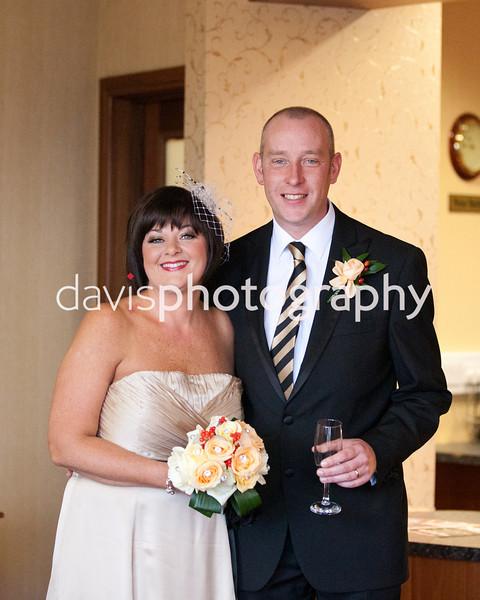 Lisa & Ian Magherabuoy House Hotel Wedding Photography