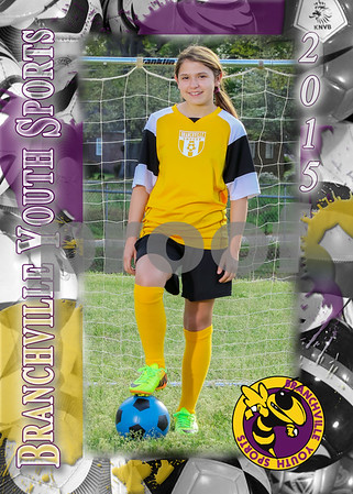 Branchville Youth Sports Soccer